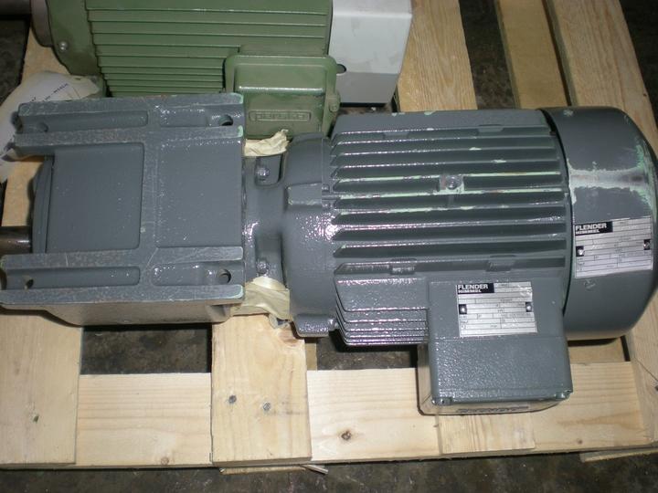 Flender himmel motor met reductie diverse catalogus for Flender himmel motors usa
